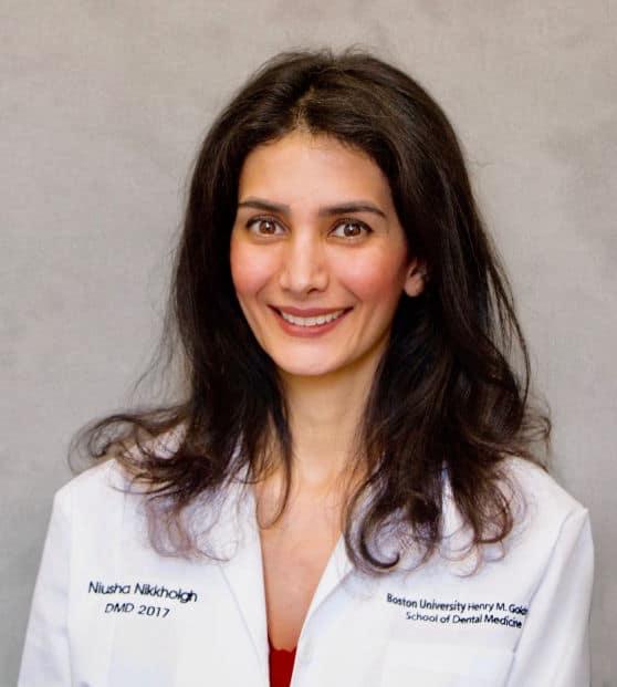Dr. Niusha Nikkholgh