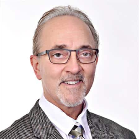 Dr. Anthony Sciuto